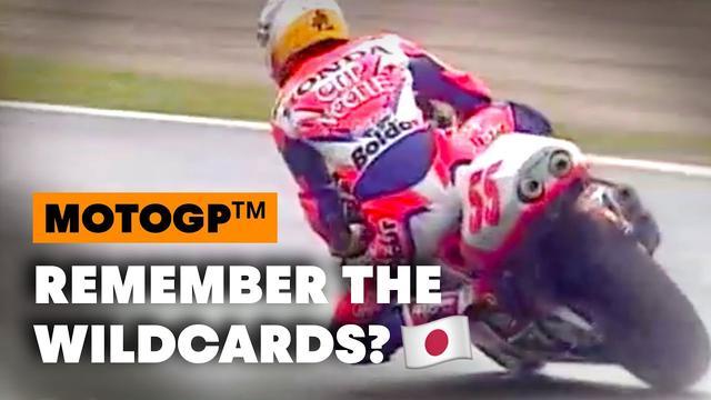 画像: Iconic Moments From The History Of The Japanese Grand Prix | MotoGP youtu.be