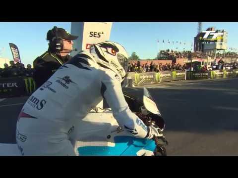 画像: 2019 SES TT Zero Race - Race Highlights | TT Races Official youtu.be