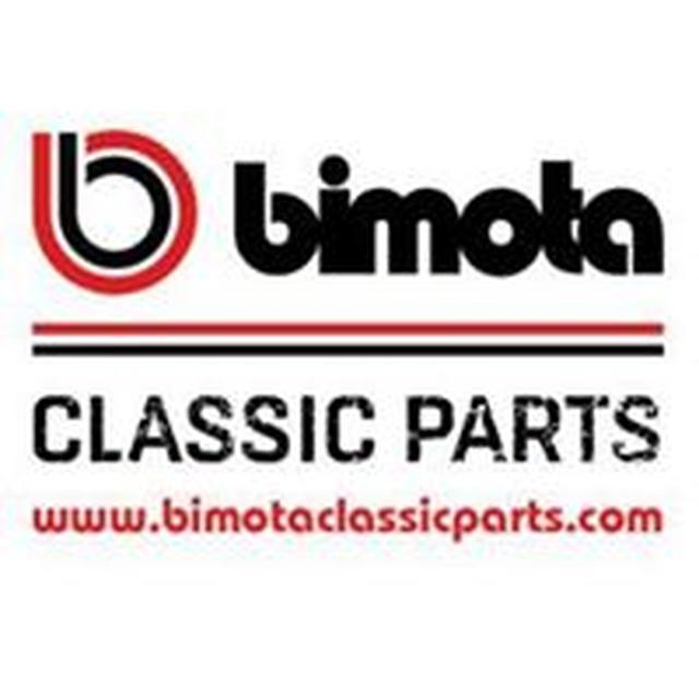 画像: Bimota Classic Parts