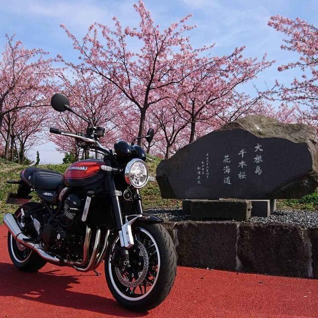 画像: カワサキ Z900RS【グラカワインスタ投稿紹介vol.54】 - LAWRENCE - Motorcycle x Cars + α = Your Life.