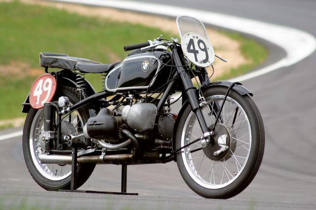 画像4: 1939年TT・・・マン島TT今昔物語 #4