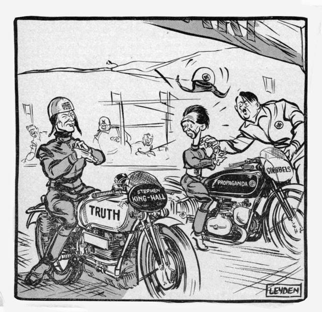 画像3: 1939年TT・・・マン島TT今昔物語 #4