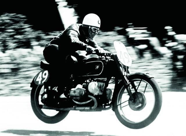 画像1: 1939年TT・・・マン島TT今昔物語 #4