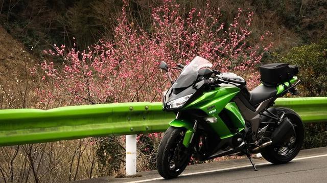 画像: カワサキ Ninja1000【グラカワインスタ投稿紹介vol.55】 - LAWRENCE - Motorcycle x Cars + α = Your Life.