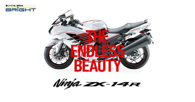 画像: Ninja ZX-14R スペシャルサイト | 株式会社ブライト