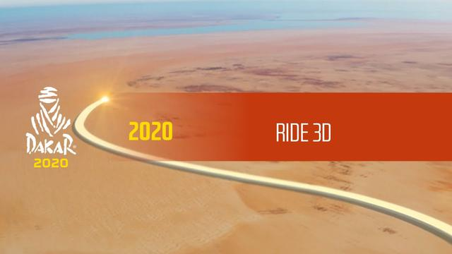 画像: Ride 3D - Dakar 2020 youtu.be
