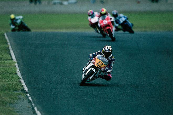 画像: [ホンダに乗った世界王者たち:15] 青木治親(1995、1996) - A Little Honda | ア・リトル・ホンダ(リトホン)
