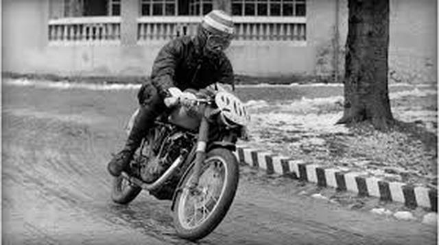 画像1: イタリアの公道レース、モトジーロ・ディタリア