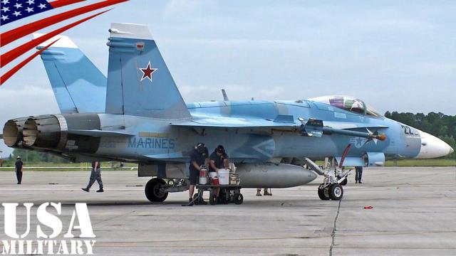画像: トップガン・戦闘機パイロット訓練 (あの映画の舞台です) - TOP GUN Fighter Pilot Training youtu.be