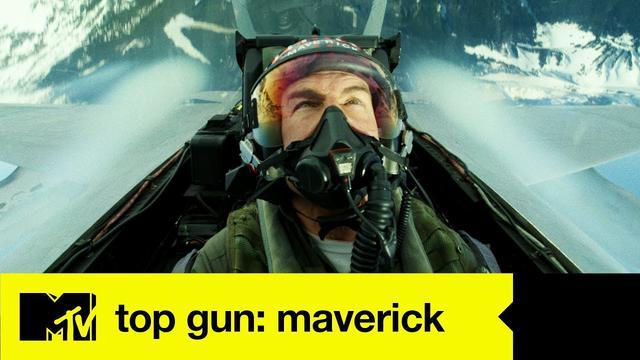 画像: Top Gun Maverick   Official Trailer   MTV Movies youtu.be