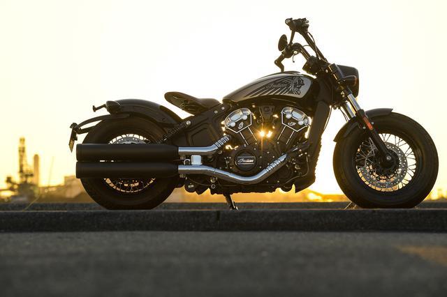 画像4: 愛せるバイクの条件は性能じゃない