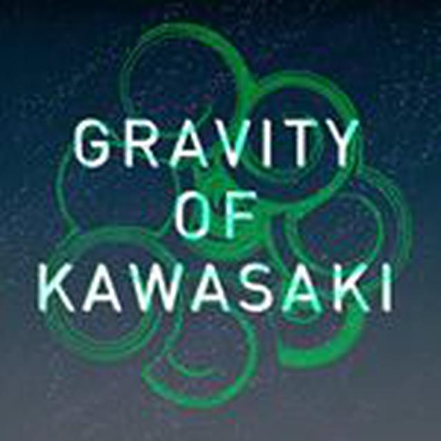 画像: gravity of kawasaki (@gravityofkawasaki) on Instagram