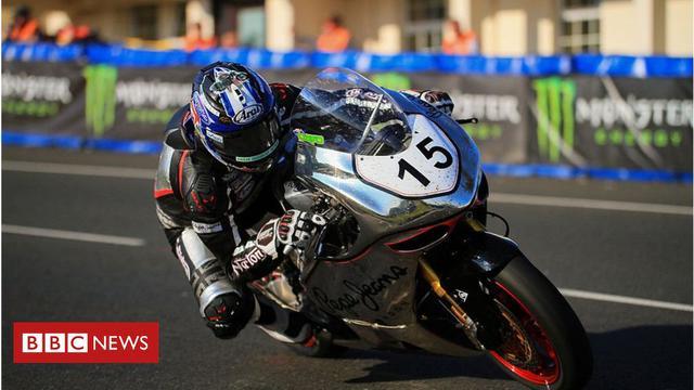 画像: Norton Motorcycles goes into administration