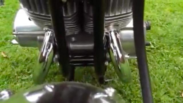 画像: このカワサキ車のエンジン・・・一体どのモデルのモノ・・・!? - LAWRENCE - Motorcycle x Cars + α = Your Life.