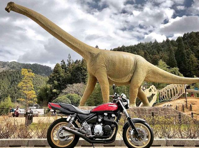 画像: カワサキ ZEPHYRχ 【グラカワインスタ投稿紹介vol.66】 - LAWRENCE - Motorcycle x Cars + α = Your Life.