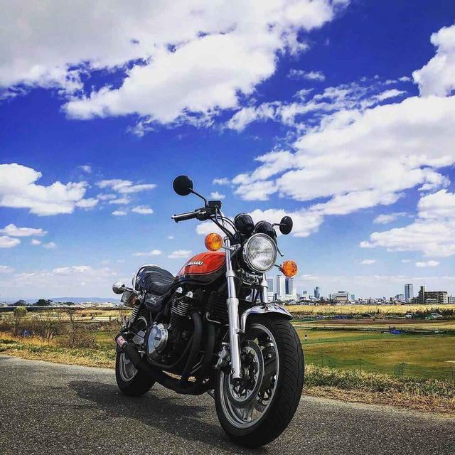 画像: カワサキ zephyr750【グラカワインスタ投稿紹介vol.64】 - LAWRENCE - Motorcycle x Cars + α = Your Life.