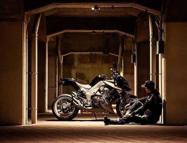 画像: カワサキ Z1000【グラカワインスタ投稿紹介vol.68】 - LAWRENCE - Motorcycle x Cars + α = Your Life.