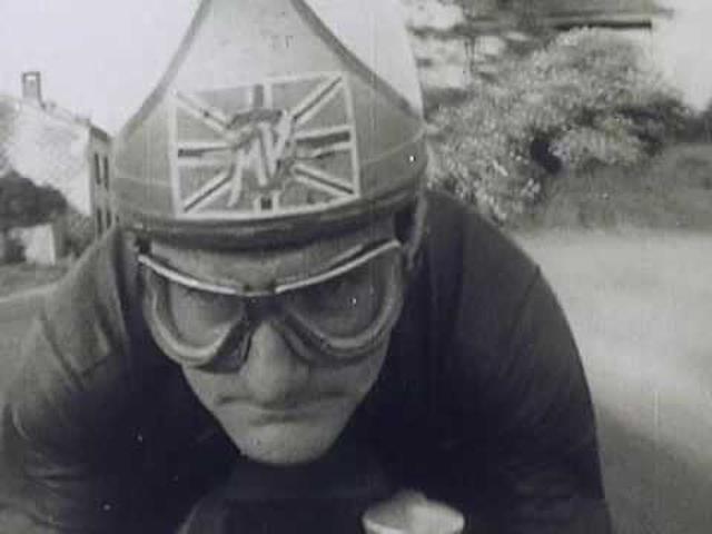 画像: 偉大なる王者、マイク・ヘイルウッド! - LAWRENCE - Motorcycle x Cars + α = Your Life.
