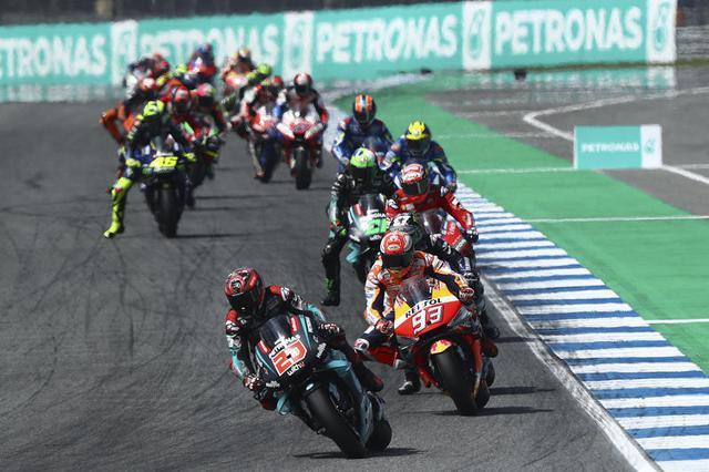 画像: [衝撃第2弾!!] なんと、MotoGP第2戦タイGPの延期が決定!! [MotoGP] - LAWRENCE - Motorcycle x Cars + α = Your Life.