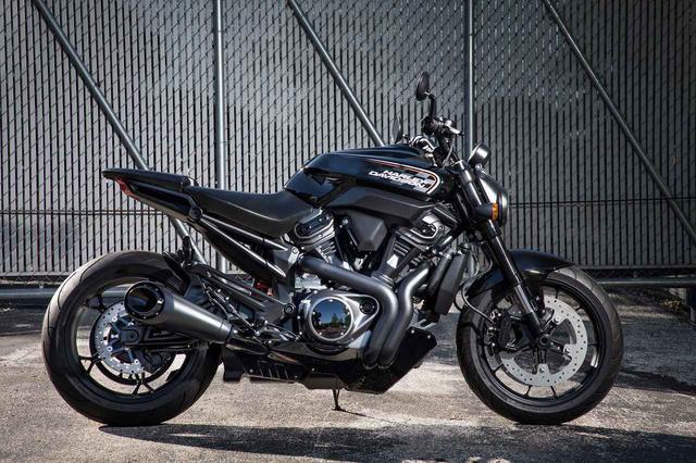 画像: [動画付き] 新時代へ向け、走り出したハーレーダビッドソン! - LAWRENCE - Motorcycle x Cars + α = Your Life.