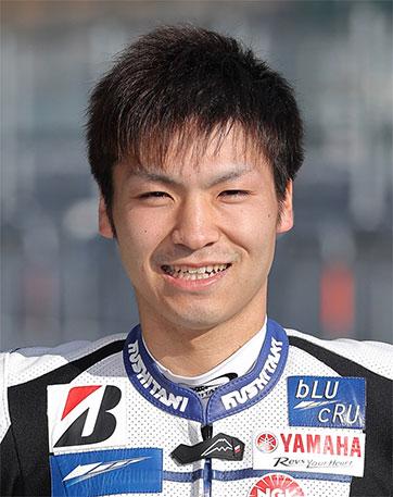 画像: 野左根 航汰 www.yamaha-motor.co.jp