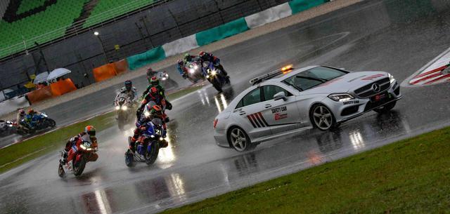 画像: 昨年12月のセパン8時間は、悪天候により実質3時間での戦いとなりました・・・。 www.fimewc.com