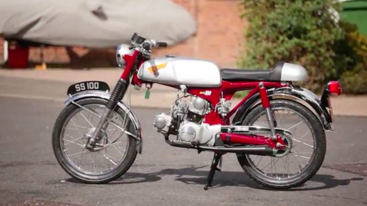 画像: 市販化希望(笑)!! ホンダ・カブ系のVツイン! - LAWRENCE - Motorcycle x Cars + α = Your Life.