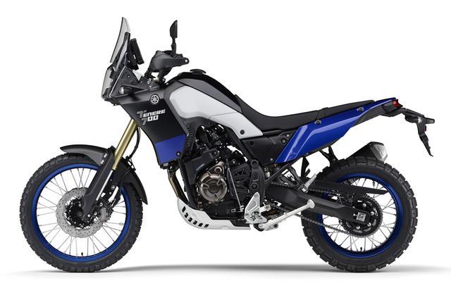 画像: ヤマハのTénéré700(テネレ700)は、1,265,000円(税込)で6月5日より日本市場でも販売される予定でしたが、COVID-19感染拡大の影響で発売を延期することに・・・。延期後の発売日は現在調整中とのことですが、このバイクを欲しい人はまたさらに待たされることになっちゃいました・・・(トホホ)。 www.yamaha-motor.co.jp