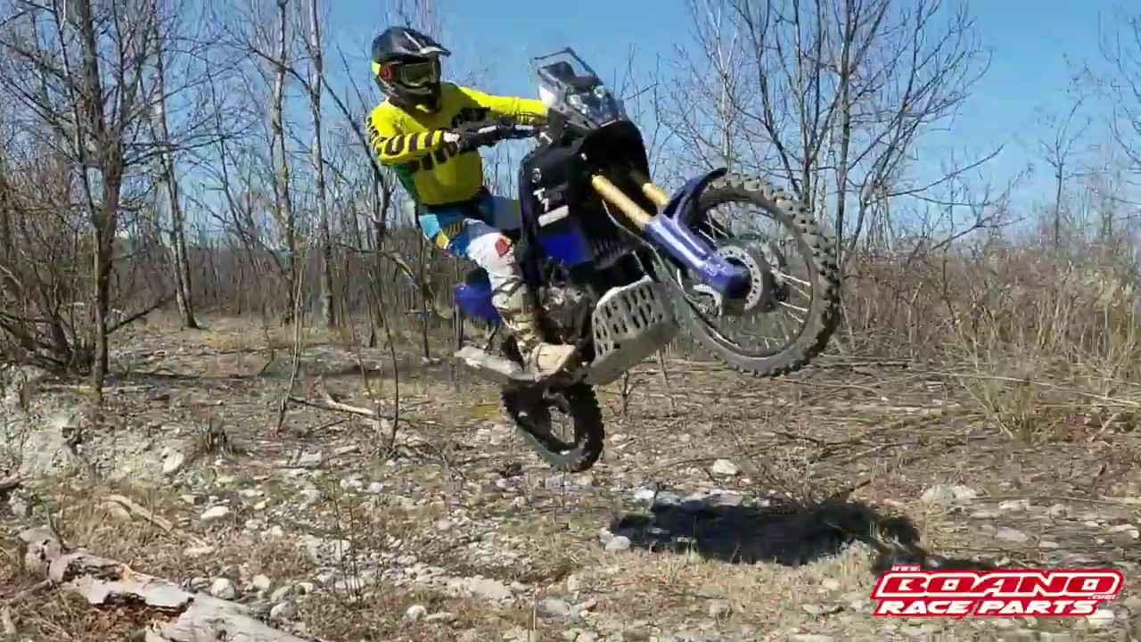 画像: yamaha t7 full gas...!! youtu.be