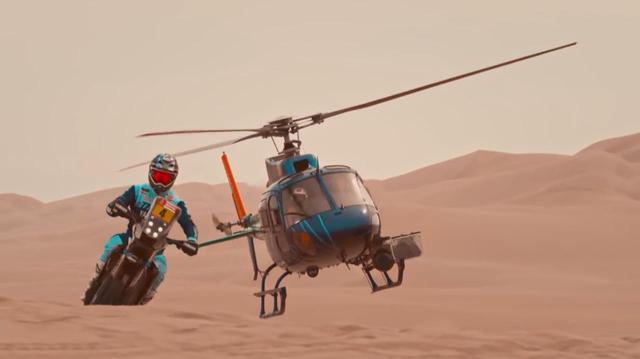画像: [DAKAR] 2020年のダカールラリーの舞台はサウジアラビアです!!! - LAWRENCE - Motorcycle x Cars + α = Your Life.