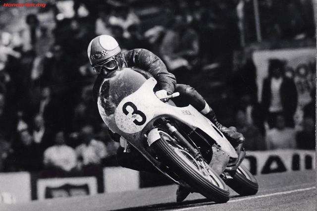 画像: [ホンダに乗った世界王者たち:2] マイク・ヘイルウッド(1961、1966、1967) - A Little Honda | ア・リトル・ホンダ(リトホン)