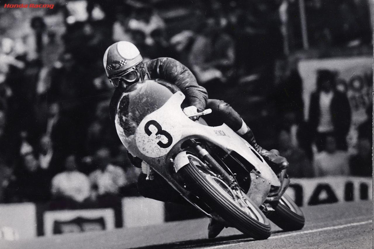 画像: [ホンダに乗った世界王者たち:2] マイク・ヘイルウッド(1961、1966、1967) - A Little Honda   ア・リトル・ホンダ(リトホン)
