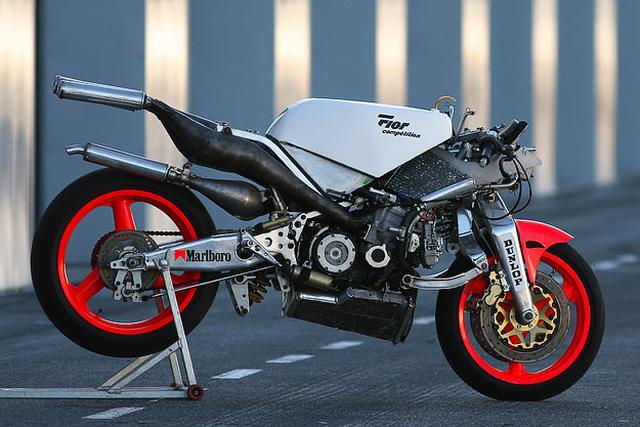 画像: このバイクに、ピンときたらGP通!? フィオールをご存知ですか? - LAWRENCE - Motorcycle x Cars + α = Your Life.