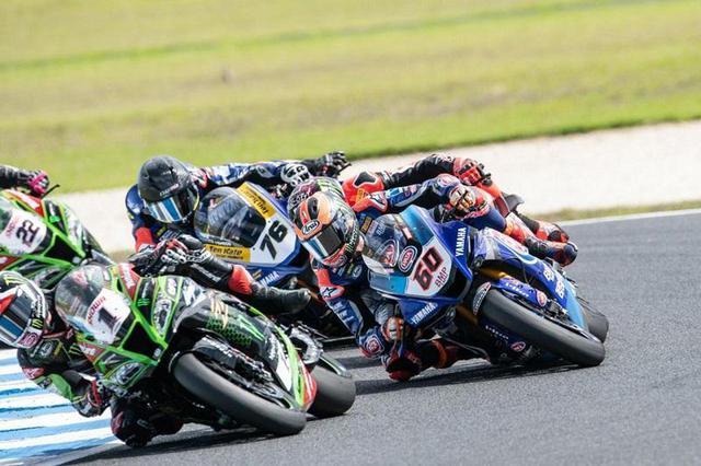 画像: [SBK] 世界スーパーバイク選手権は、7月末に再開します!! - LAWRENCE - Motorcycle x Cars + α = Your Life.