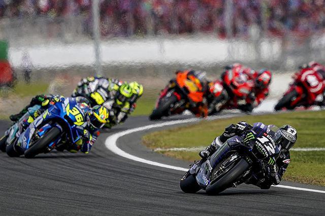 画像: [MotoGP] 仕切り直しの2020年シーズン、新カレンダーが公開されました!! - LAWRENCE - Motorcycle x Cars + α = Your Life.