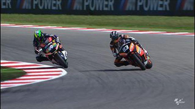 画像: Espargaro vs Marquez: 2012 Moto2 race at the #SanMarinoGP