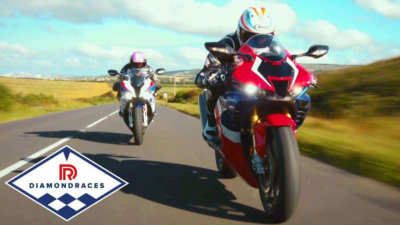 "画像: The Isle of Wight ""Diamond Races"" | On Board Lap youtu.be"