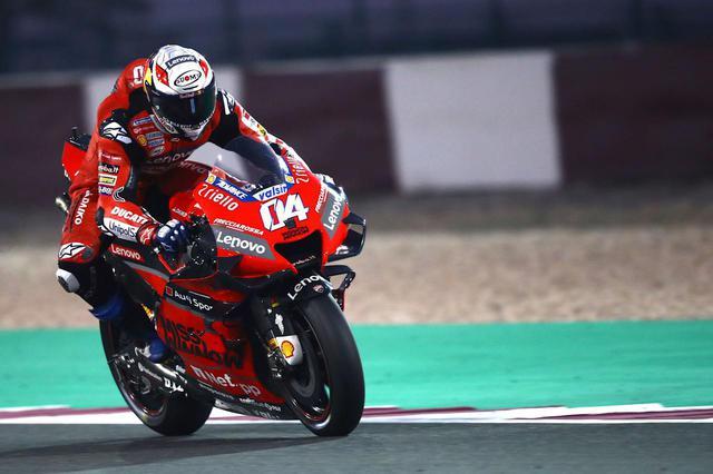 画像: [衝撃!!] A.ドヴィツィオーゾ、ドゥカティを去ることが明らかに!! [MotoGP] - LAWRENCE - Motorcycle x Cars + α = Your Life.
