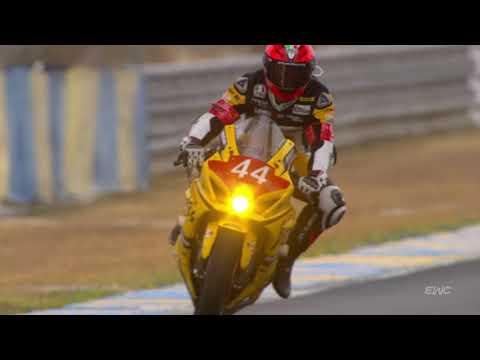 画像: 24 Heures Motos 2020 - Highlights of an amazing race youtu.be