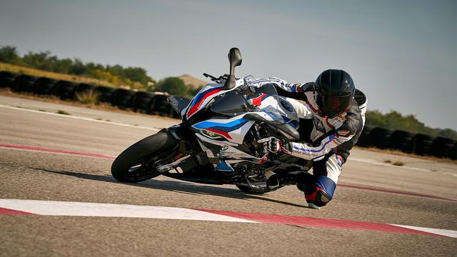 画像: BMW Motorrad Australia | The new M 1000 RR youtu.be