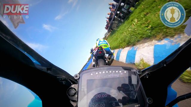 画像: Oliver's Mount Gold Cup 2020 | Lee Johnston vs Dean Harrison youtu.be
