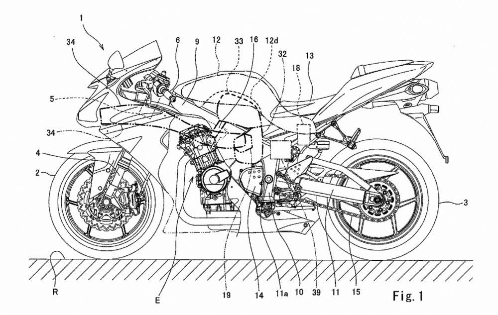 画像: カワサキ、今度は600ccクラスに過給器付きマシンを投入か!? - LAWRENCE - Motorcycle x Cars + α = Your Life.