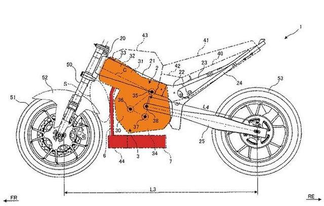 画像: スズキが面白いエンジン搭載方法を考案!? - LAWRENCE - Motorcycle x Cars + α = Your Life.