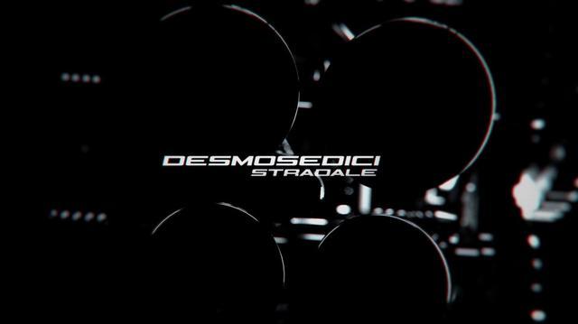 画像: デスモドロミック:伝統のエンジン機構がもたらすもの | DUCATI