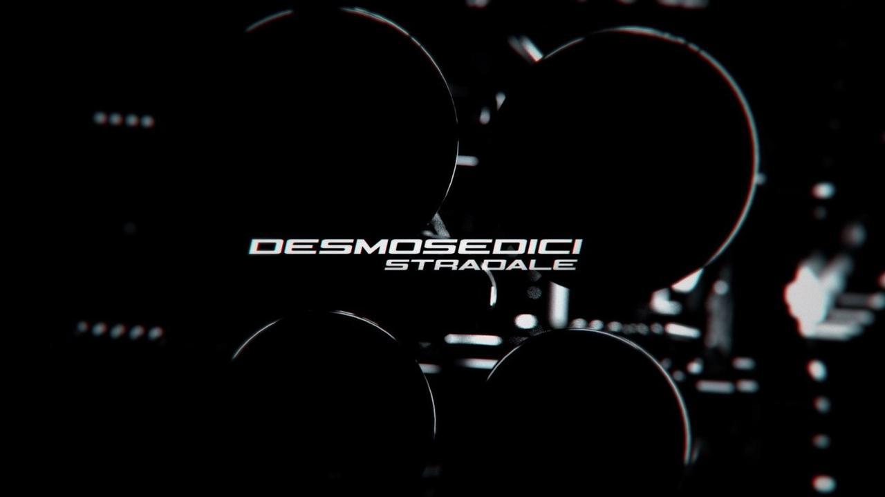 画像: デスモドロミック:伝統のエンジン機構がもたらすもの   DUCATI