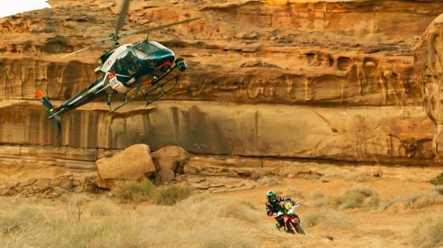 """画像: [DAKAR] 2021年のダカールラリーは、より""""安全な""""競技を目指して変わります!! [動画] - LAWRENCE - Motorcycle x Cars + α = Your Life."""