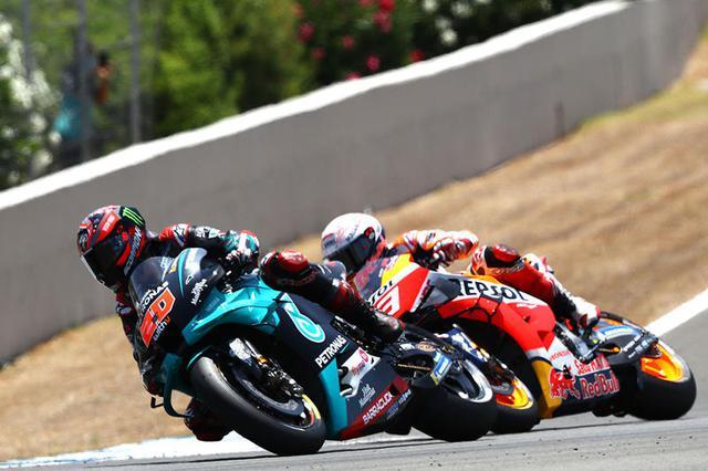 画像: 2020年初戦のMotoGPクラスは、1999年以来の快挙がありました![MotoGP] - LAWRENCE - Motorcycle x Cars + α = Your Life.
