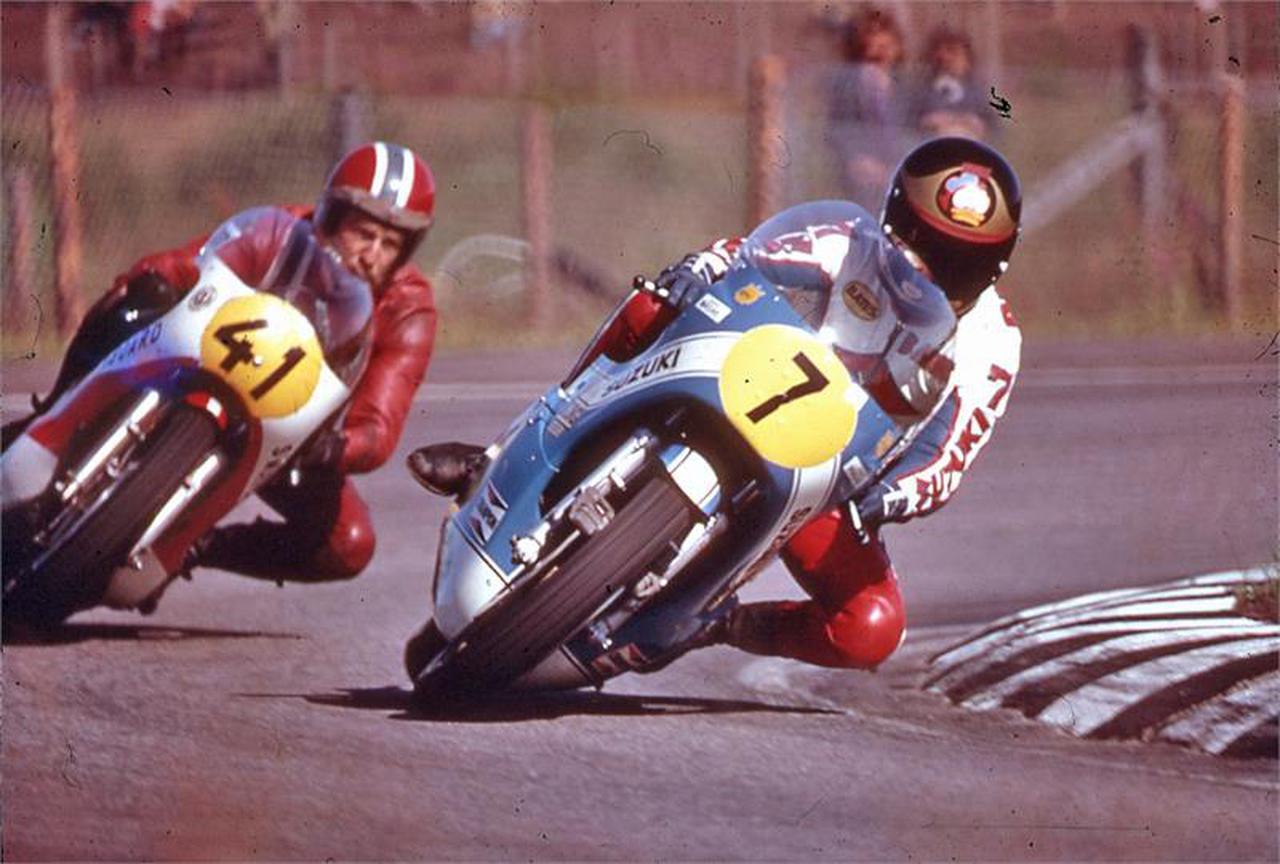 画像: [MotoGP2020] J.ミル、スズキライダーとして10人目のGPチャンピオンに輝く!! この偉業を記念して、スズキに乗ったGP王者たちの業績を振り返ってみました!! [SUZUKI] - LAWRENCE - Motorcycle x Cars + α = Your Life.