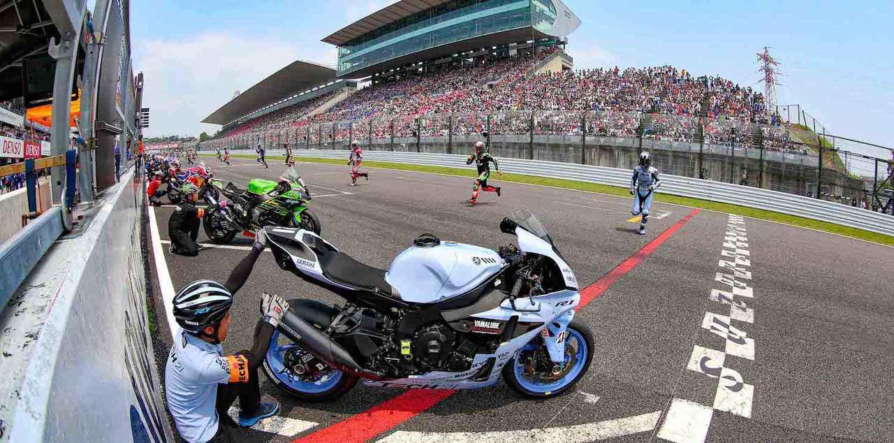 """画像: [残念!!] 2019-2020 FIM世界耐久選手権 """"コカ·コーラ"""" 鈴鹿8時間耐久ロードレース 第43回大会の・・・開催中止が決まりました [鈴鹿8耐] - LAWRENCE - Motorcycle x Cars + α = Your Life."""