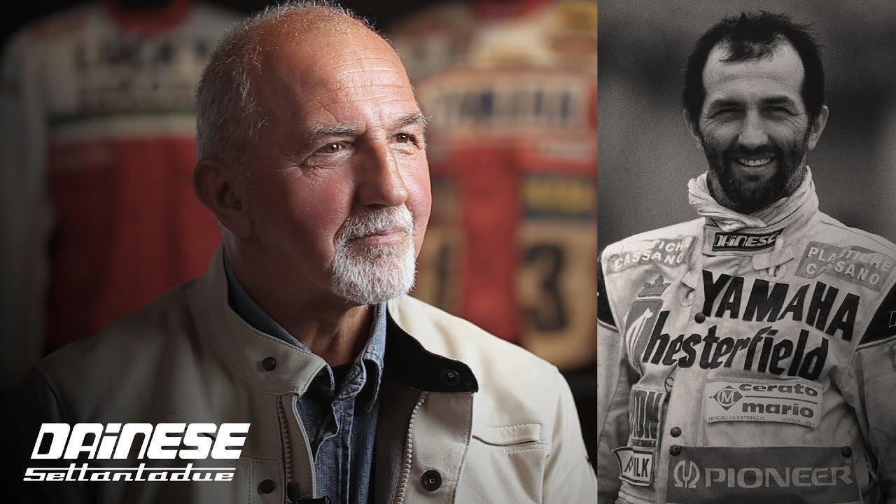 画像: Interview with Franco Picco | Paris-Dakar heroes youtu.be